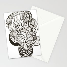 KIMMIE MCDOWELL Stationery Cards