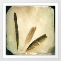 study Art Prints featuring Study by Kimberley Britt
