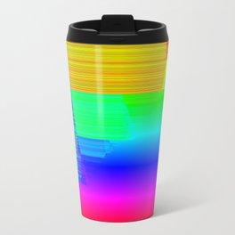 R Experiment 4 (quicksort v2) Travel Mug