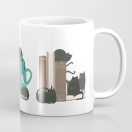 CATS + THINGS Coffee Mug