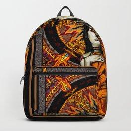 BlackSun Backpack