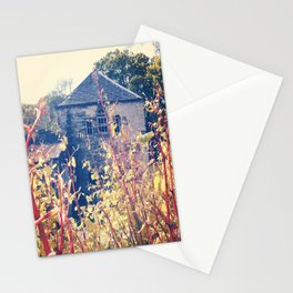 Hidden House. Stationery Cards
