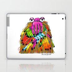 Imaginary Friend Monster Laptop & iPad Skin