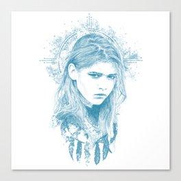 ORENDA Canvas Print