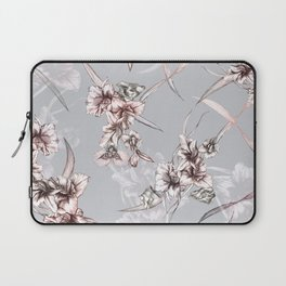 Crystalized Florals Laptop Sleeve