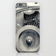 Turntable iPhone 6s Slim Case