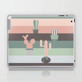 cacti colors Laptop & iPad Skin