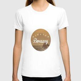 Hipster Boracay T-shirt
