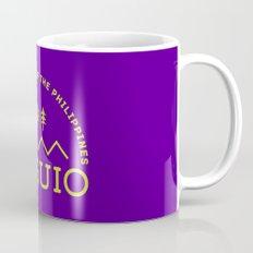 Philippine Series - Baguio Mug