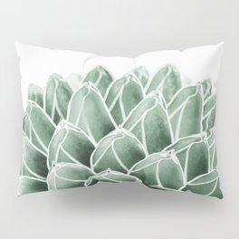 Succulent splendour Pillow Sham