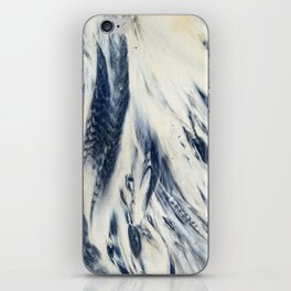 Wishes washed away iPhone Skin