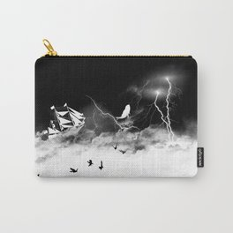 Sky Wave Carry-All Pouch