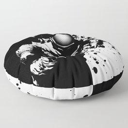 Cosmic Breakthrough Floor Pillow