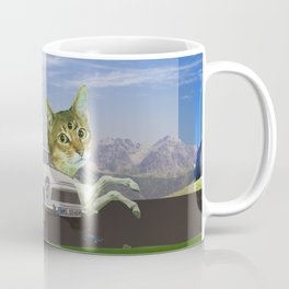 atmosphere · KatzenJammer 2 Coffee Mug