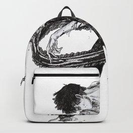 Darkest Light Backpack