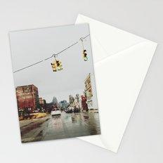Gratiot Ave - Detroit, MI Stationery Cards