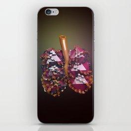 Lungs iPhone Skin