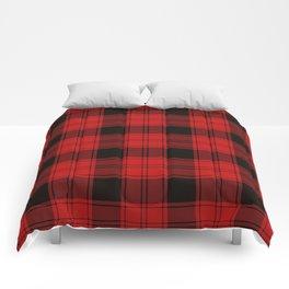 Clan Ewing Tartan Comforters