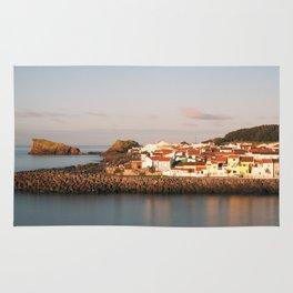 Sao Roque, Azores Rug