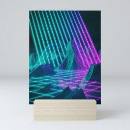 SCAPES Mini Art Print