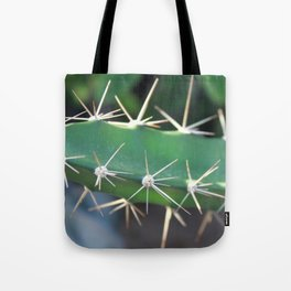 Deadly Sparkles Tote Bag