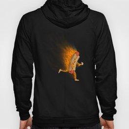 Flamin' Hot Dog Hoody