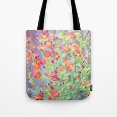 Garden Song Tote Bag