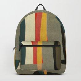 Padmasana (Lotus Position) Backpack