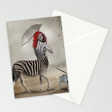 Nuclear Dreams Stationery Cards
