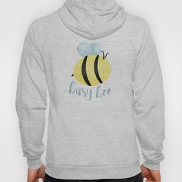 Busy Bee Hoody