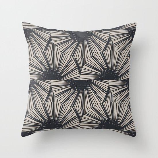 XVA0 Throw Pillow