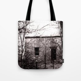 Derilect Tote Bag