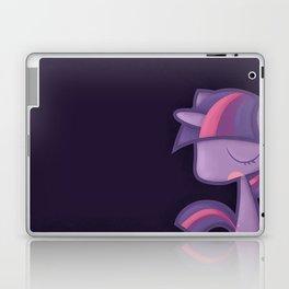 Twilight Sparkle Laptop & iPad Skin