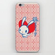 Love, Anyone? iPhone & iPod Skin
