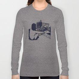 Gamer girl Long Sleeve T-shirt