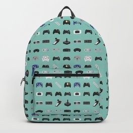 Console Evolution Backpack