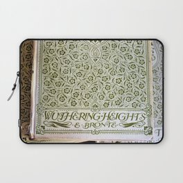 Wuthering Heights Laptop Sleeve