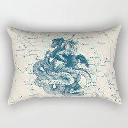 Perseus Rectangular Pillow