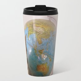 The World Is Not Enough Travel Mug