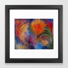 Kelli Framed Art Print