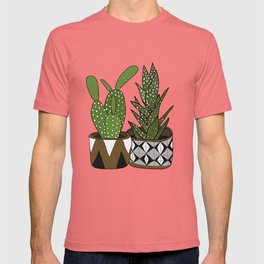 Cactuses T-shirt