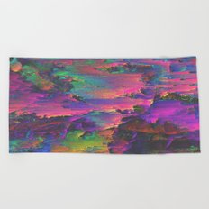 ACID Beach Towel