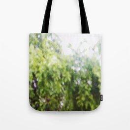 SOMETHING LIKE A TREE Tote Bag