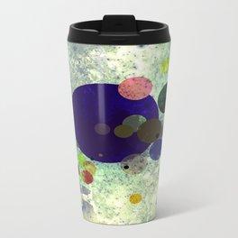 gagarin system Travel Mug