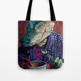 What's in the Gumbo Tote Bag