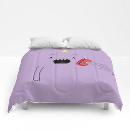 LSP Comforters