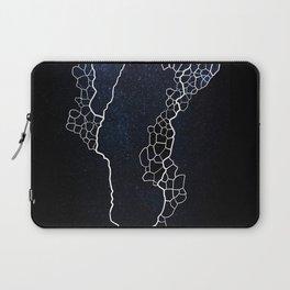 meshed up universe Laptop Sleeve
