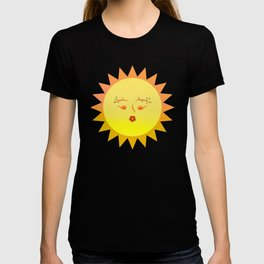 Lovely Sun T-shirt