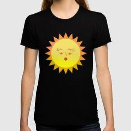 Lovely Sun T-shirt