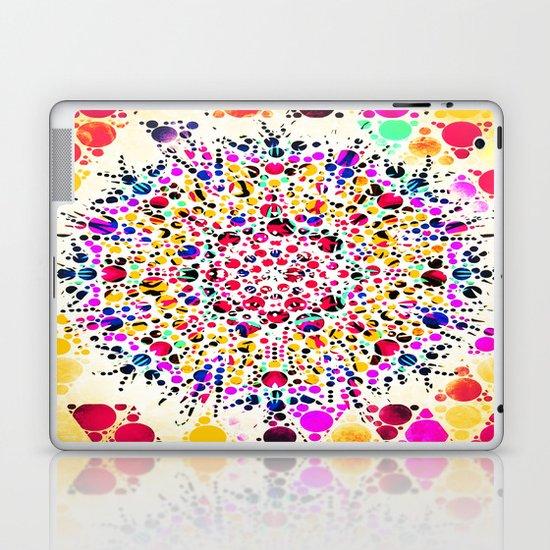 GOLGI APPARATUS Laptop & iPad Skin